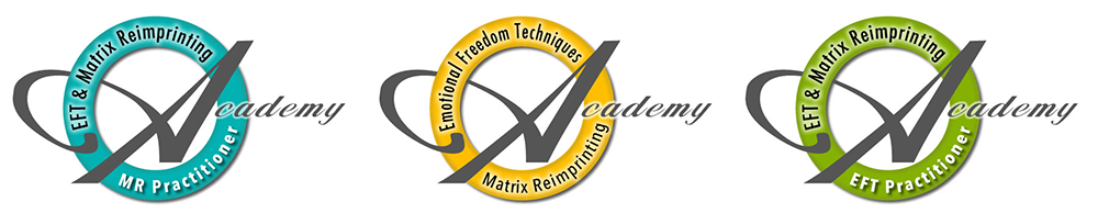 Matrix Reimprinting and EFT training courses at the Matrix Reimprinting Academy. EFT training courses held in Brighton, Birmingham, Bolton, Bournemouth and London. Matrix Reimprinting Academy. EFTMRA EFT Trainer Karl Dawson